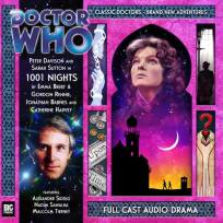 1001 nights cd cover