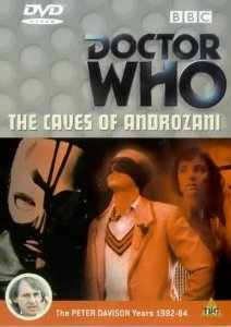 the caves of androzani dvd1
