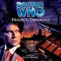 project twilight cd