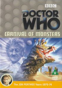 carnival of monsters dvd