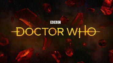 doctor who logo 2018 banner