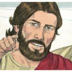 gospel of mark chapter 7