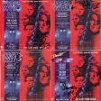 Tim Bradley's CD cover of 'The Four Doctors' signed by Paul McGann, Peter Davison, Colin Baker and Sylvester McCoy