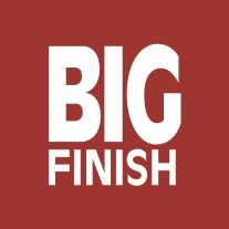 big finish logo